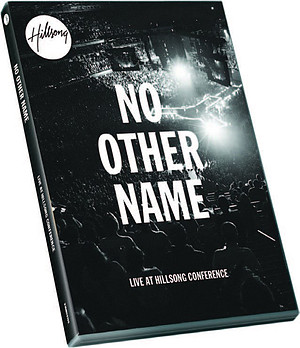 Hillsong - No Other Name Blu-Ray