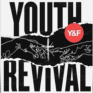 Hillsong Young & Free - Youth Revival CD