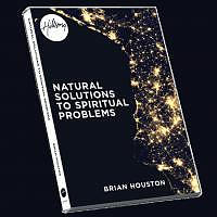 Natural Solutions For Spiritual Problems