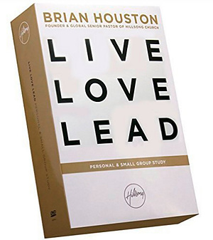 Live Love Lead Personal & Small Kit