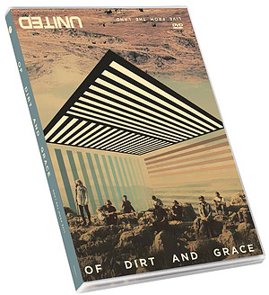 Of Dirt and Grace DVD