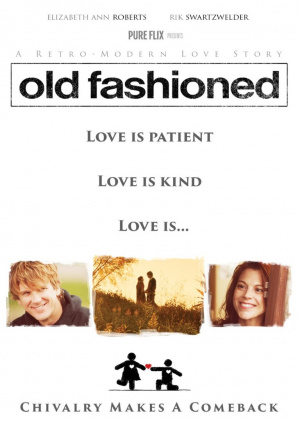 Old Fashioned - DVD