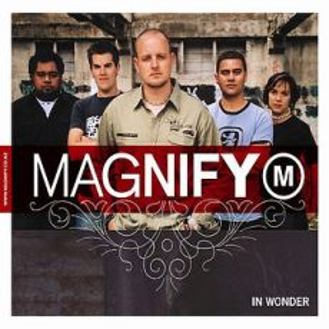 In Wonder CD