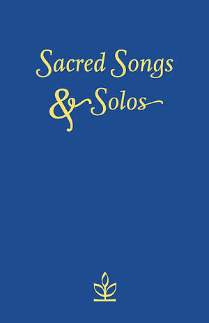 Sankey's Sacred Songs and Solos: Words Edition