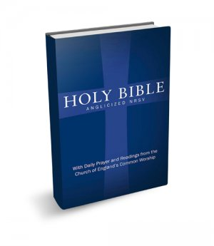 NRSV Holy Bible: Hardback, Anglicised - Pack of 20