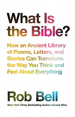 What is the Bible?
