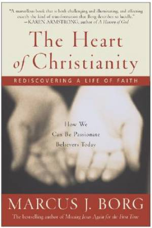 Heart Of Christianity