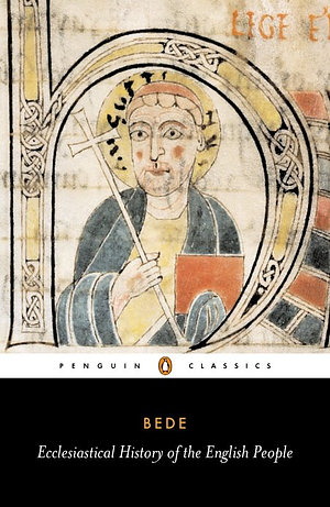 Ecclesiastical History of the English People