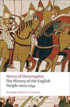 History Of The English People 1000 11 Pb