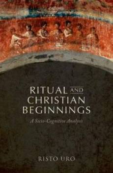 Ritual and Christian Beginnings