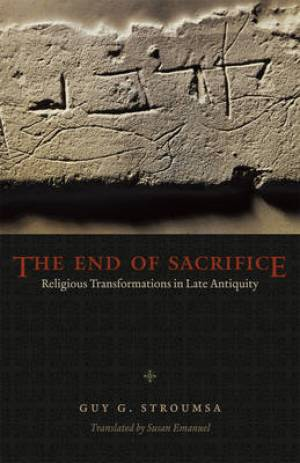 The End of Sacrifice