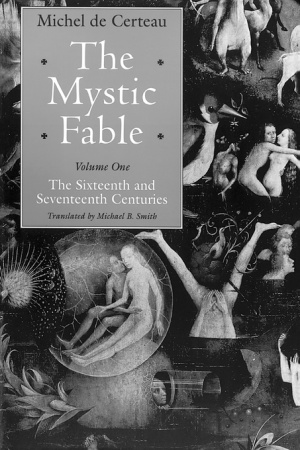 The Mystic Fable