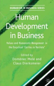 Human Development in Business