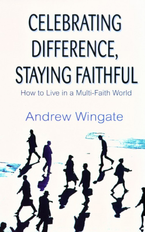 Celebrating Difference, Staying Faithful