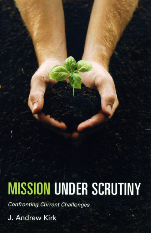 Mission Under Scrutiny Pb