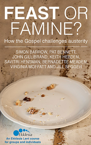Feast or Famine - DLT Lent Book for 2018
