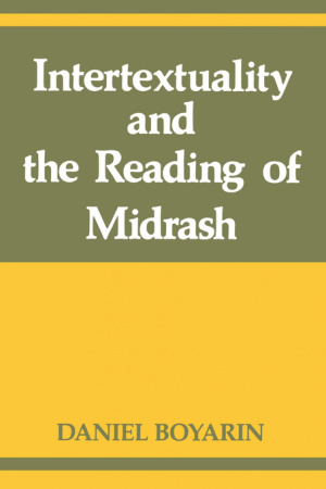 Intertextuality and the Reading of Midrash