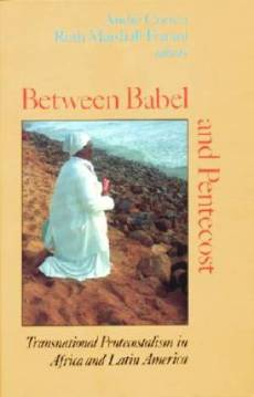 Between Babel and Pentecost