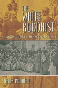 The White Buddhist