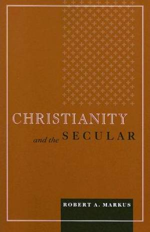 Christianity and the Secular