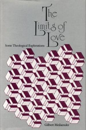 The Limits of Love