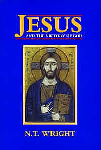 Jesus and the Victory of God : V. 2: