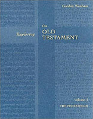 The Pentateuch Vol 1 : Exploring the Old Testament