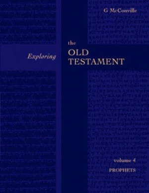Prophets : Vol 4 : Exploring the Old Testament