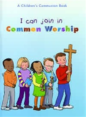I Can Join in Common Worship