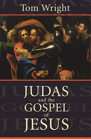 Judas And The Gospel Of Jesus Pb
