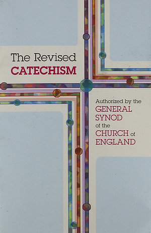 Revised Catechism: Reissue