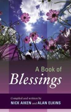 A Book of Blessings