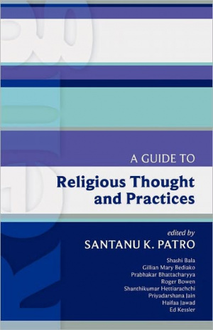 A A Guide to Religous Thought and Practices