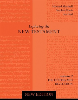 Exploring the New Testament Volume 2