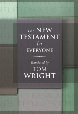 New Testament for Everyone: Hardback