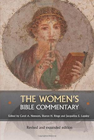 The Women's Bible Commentary NRSV