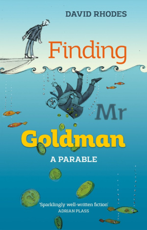 Finding Mr. Goldman