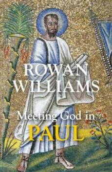Meeting God in Paul