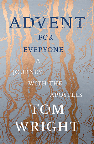 Advent for Everyone - SPCK Advent Book