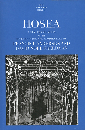 Hosea : Anchor Bible Commentary