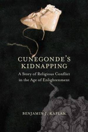 Cunegonde's Kidnapping
