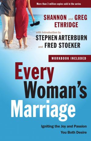 Every Womans Marriage Pb