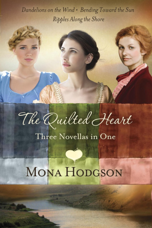Quilted Heart Omnibus The Pb
