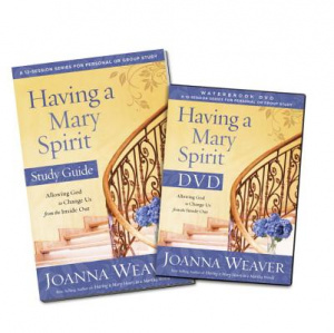 Having a Mary Spirit (DVD Study Pack)