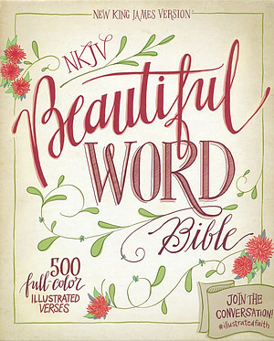 NKJV Beautiful Word Bible