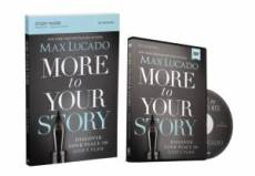 More to Your Story Study Guide with DVD