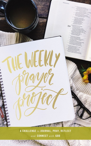 The Weekly Prayer Project