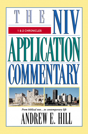 1 & 2 Chronicles: NIV Application Commentary
