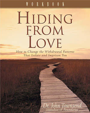 Hiding from Love Workbook