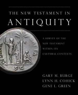 New Testament In Antiquity The Hb